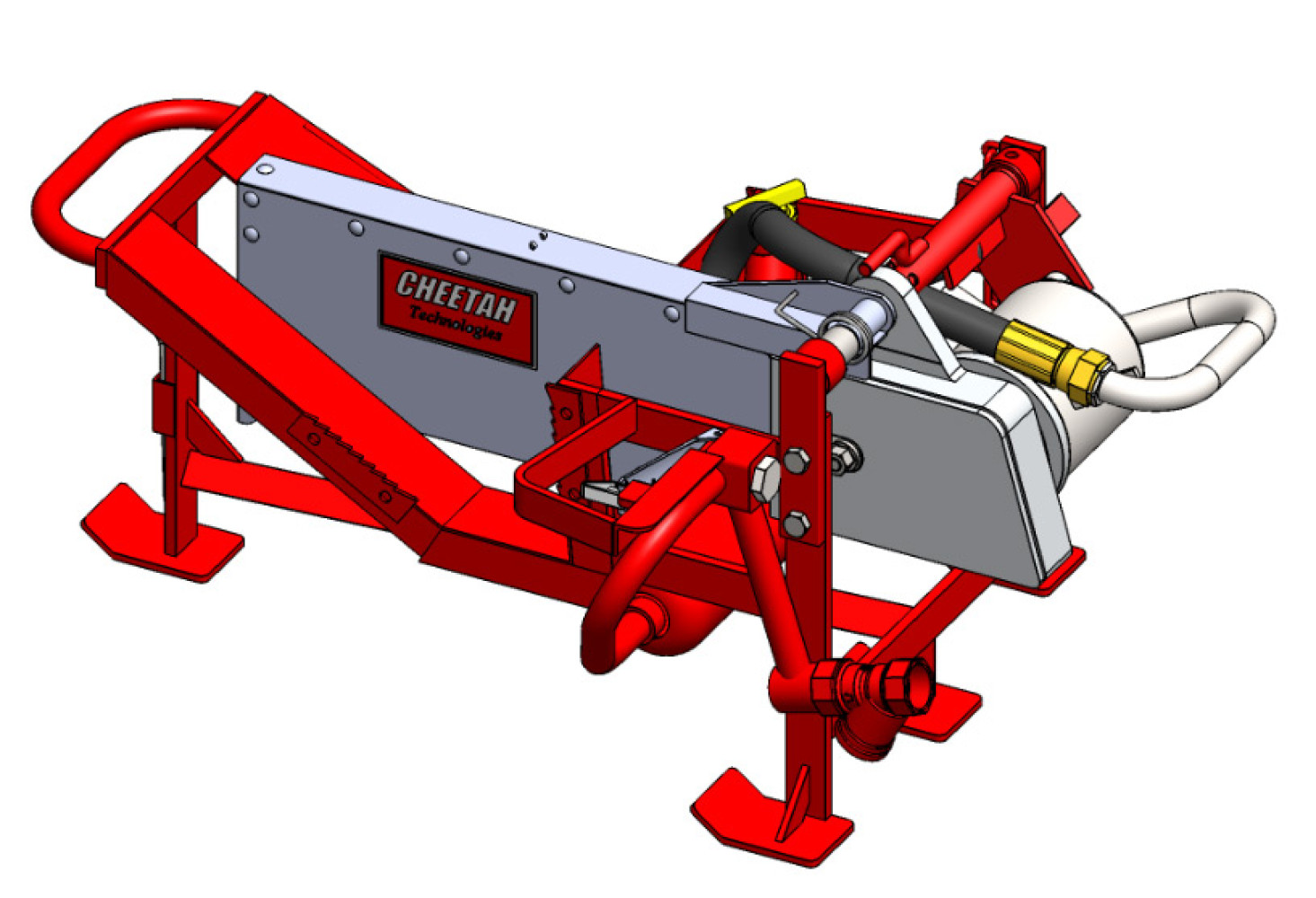 Chainsaw CCSF4-16T